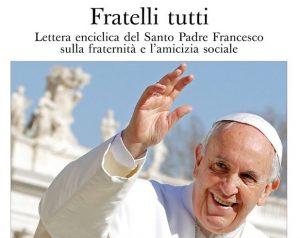 Enciclica Fratelli tutti